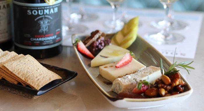Wine + Cheese Masterclass, 21 March