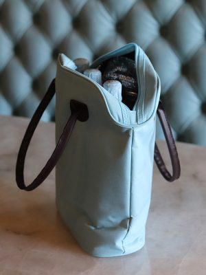 Soumah Wine Cooler Bag