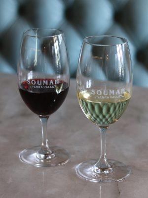 Soumah Wine Glasses